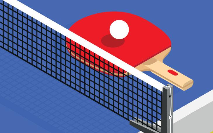 El tenis de mesa: una historia que debes conocer